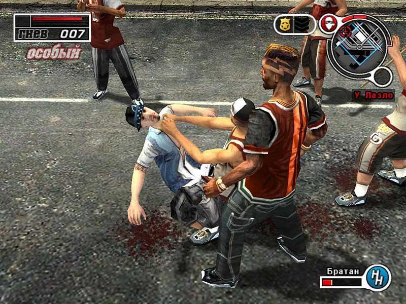 Crime Life: Уличные войны